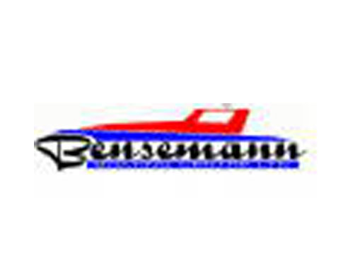 Bensemann Boating Centre Ltd