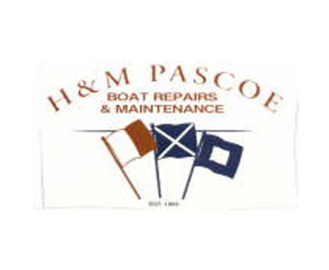 H & M Pascoe Boat Builders Ltd